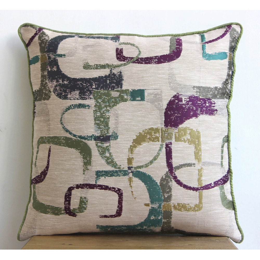 Decorative throw pillow covers couch pillows sofa bed pillow for Decorative bed pillow case