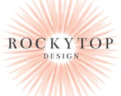 Baby Registry Gift Certificate for RockyTop Design - Custom Crib Bedding