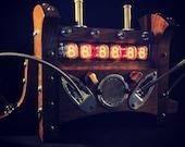 GPS MODULE for Steampunk Nixie Clock