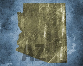 Arizona Texture - Digital Download