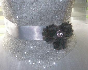 Camo Sash,Bridal Sash, Flower Sash,Wedding Sash,Bridal Sash,Camo Wedding,Rustic Sash,Rustic Wedding,Bridal Accessories