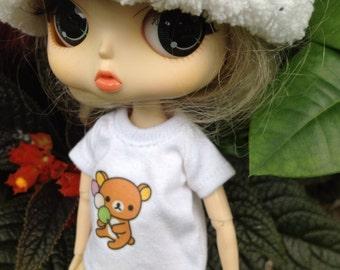 B205 - Blythe T-shirt