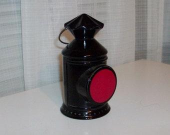 Captain's Lantern by Avon