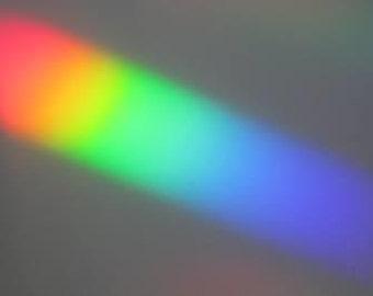 Magnificent Energy Gate Swarovski Prism 38mm