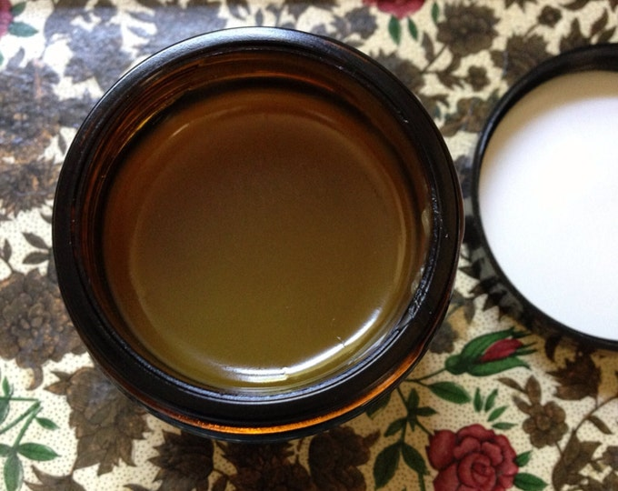 Pluto Potion An Intensly Perfumed Beeswax Balm