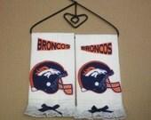 Bronco Hanger