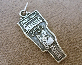 Sterling Vermont Charm