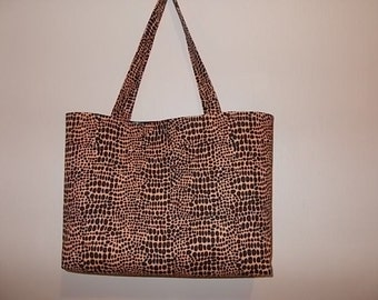 CinJas Large Tote Bag