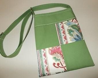 CinJas Crossbody Bag