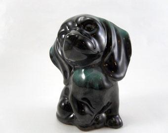 Blue Mountain Pottery Floppy Ear Dog