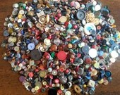 Almost Five Pounds of Buttons!!!