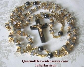 Catholic Sacred Heart Rosary