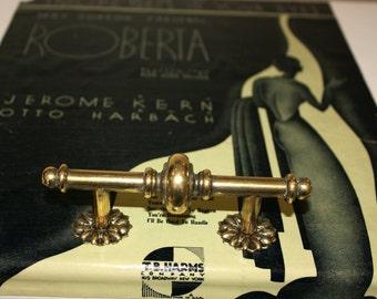 Sheik Jewelry Box