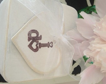 Rustic Ring Bearer Box -Ring Bearer Pillow Keepsake Box Woodland WEDDING Shabby Chic