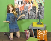 Sixth Scale Accessory Set #13 - Urban