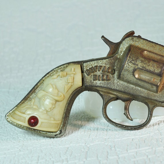 Bill's Vintage Cap Guns - Character Holsters
