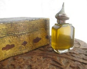 The Man of the Woods, Arabesque's Fall 2013 Botanical Perfume, inspired by DH Lawrence and Lady Chatterley