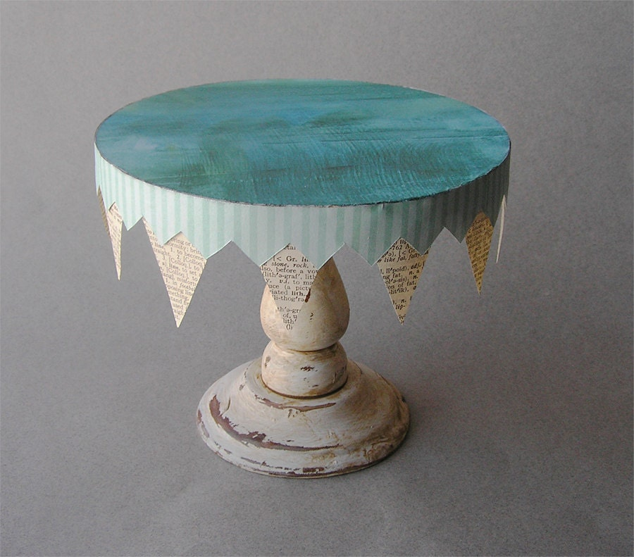 cake stands for sale hold for distressed wood cake stand 2339
