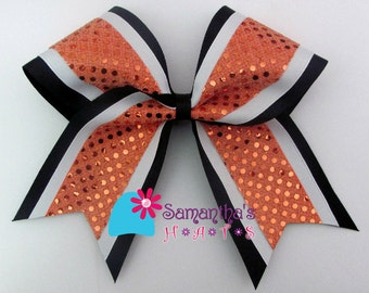Custom Cheer Bow