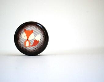 Little Fox Pill Box