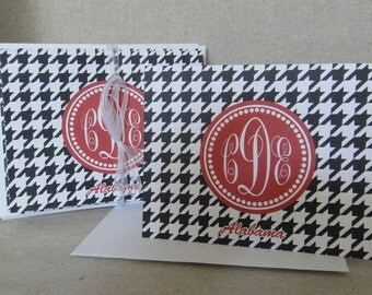 Personalized Stationery|Stationary - University of Alabama