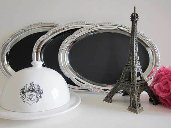 WEDDING SIGNS Chalkboard Weddings Receptions Personalize Chalk Board  Menu Weddings Baby Bridal Shower Paris French Kitchen Decoration Party
