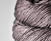 Dead wood - Silk  Fingering Yarn