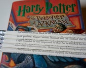 Harry Potter 3 Wrapped Pencil Set