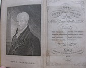 1835 The Poetical Works of the Rev. George Crabbe, LL B