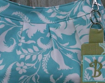 Larger Buttercup Purse Featuring Amy Butler's Lark Fabric