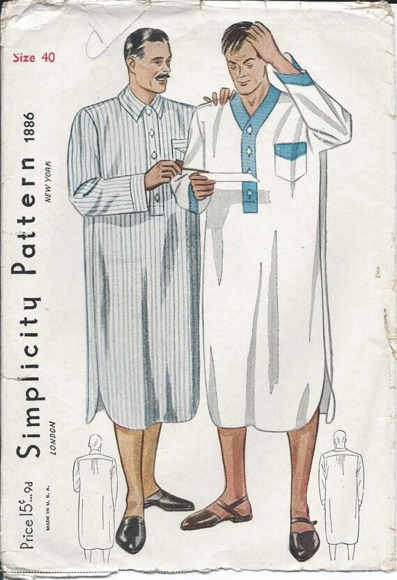 Burda schnittmuster nachthemd damen – Specchio dell\'anima di una donna
