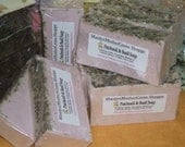 Patchouli Basil Soap Jabon Wicca Pagan Spirituality Religion Ceremonies Hoodoo Metaphysical MaidenMotherCrone