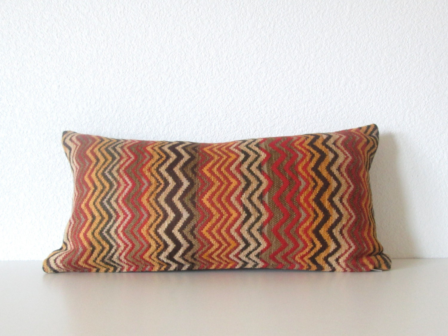 How To Make A Small Decorative Pillow : CraftLaunch Site Inactive