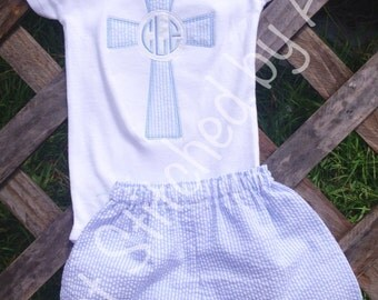 Baby boy Christening outfit or after church outfit