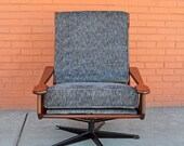SALE Mid Century Georg Jensen Lounge Chair