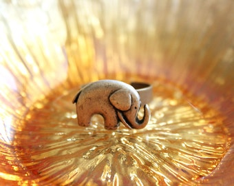Safari Elephant ring
