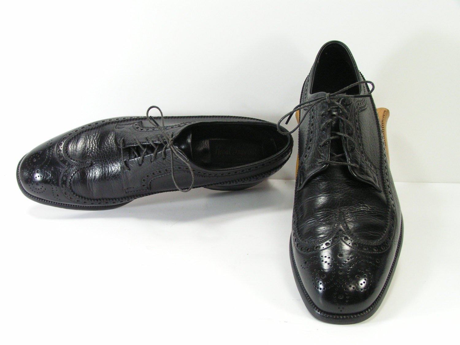 florsheim imperial wingtip dress shoes mens by