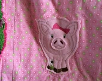 Pig Rag Bag