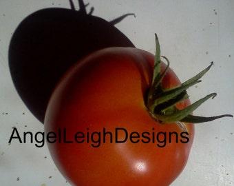 Sunny Tomato Kitchen Art digital download