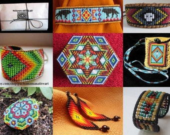 25 USD Gift Certificate, Pachamama Native Art, Last Minute Gift