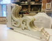 Architectural Salvaged Huge Corbel