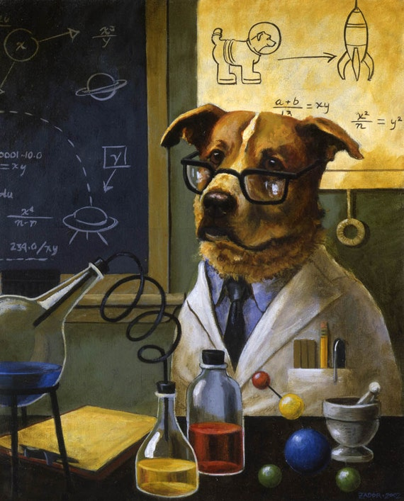Custom Pet Painting Etsy