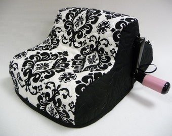 Delightful Damask - Big Shot Cozy - Big Shot Dust Cover - Dust Cover - Cozy