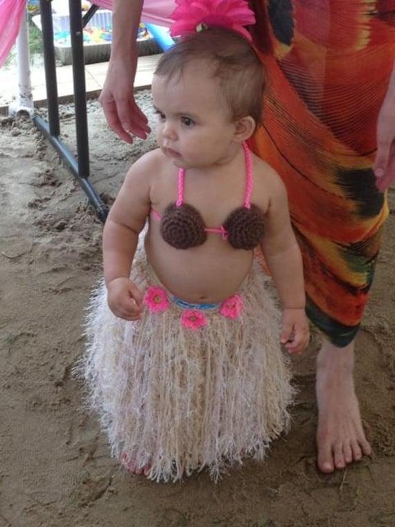 Baby Grass Skirt 72
