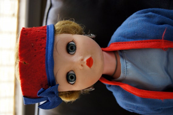 1960s Candy Fashion Doll Like this item