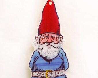 Gnome Chomsky