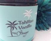 Tahitian Vanilla Body Butter 4 oz.