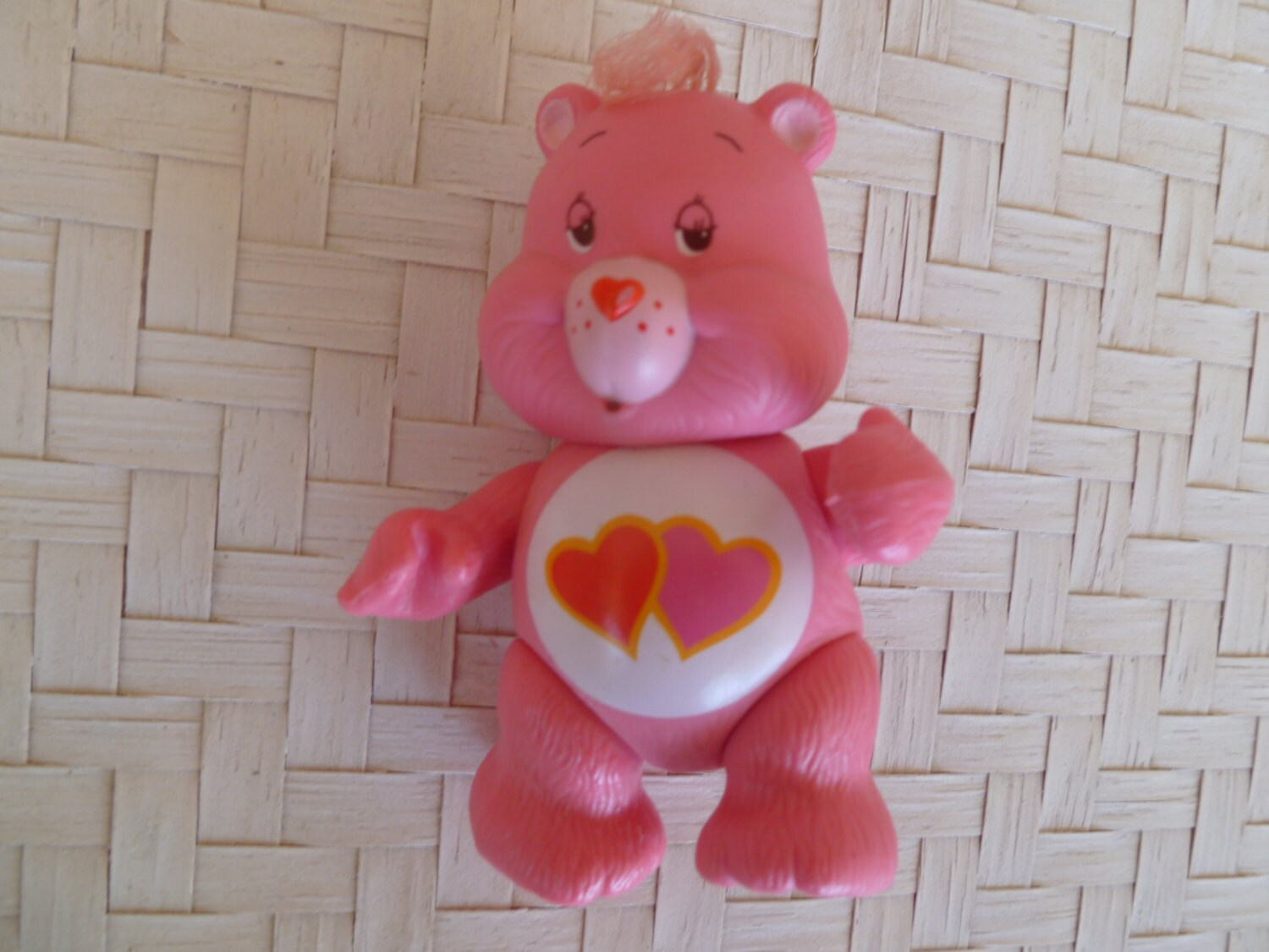 Care bear care a lot vintage
