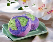Apple Orchard Bubble Bar - Solid Bubble Bath - Free Shipping