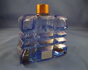 Mimzy Perfume Bottle